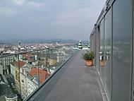 panorama vídně 2