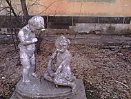 skulptura:  sex-lekce?