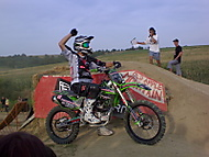 FUNSTORM FMX JAM 2009