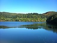 Oblíbené místo, Koryčanská přehrada