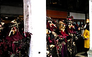Venezia masky