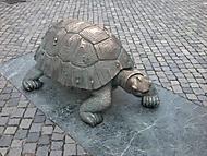 Olomouc, Horní naměstí