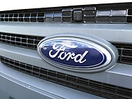 Test G630-logo Ford