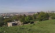 Výhled na Brno-Královo Pole