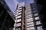 Zajímavá budova Londýně
