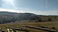 Lucký vrch, Telecí