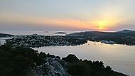 Rogoznica, Chorvatsko