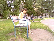 Khabarovsk - Město vysoké kultury ))))))))