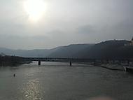 Železniční most Ústí nad Labem