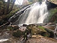 Vodopady Nivského potoka