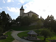 Kuňetická hora