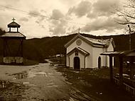 Serbia - near Prokuplje
