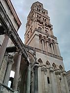 architektura - věž