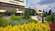 Venku - Hotel Panorama