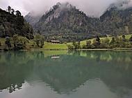Klammsee, Rakousko