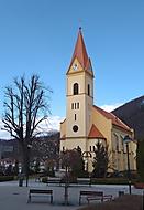 kostol (matozony) – Lenovo K6 Note