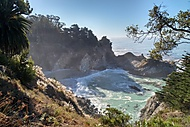Big Sur - Pacific coast (drnebolito) - Blackberry Keyone