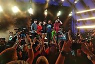 Linkin Park & Friends Celebrate Life in Honor of Chester Bennington