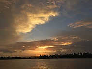 Bentota river (Lucas Gabriel) - Apple iPhone 6 Plus 64GB