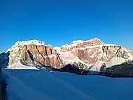 oáza - Dolomiten It - Sella Ronda
