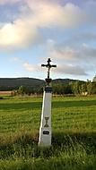 Křížek u Hříchovic