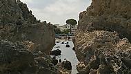 Kathara bay - Rhodos