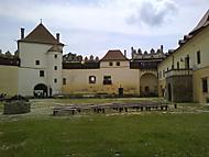 Kežmarský hrad-1