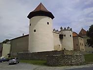 Kežmarský hrad-2