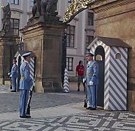 střídání hradní sráže