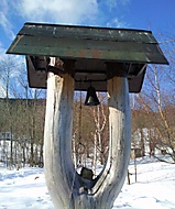 Zimě zvoní umíráček