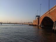 Itálie-Benátky
