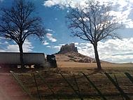 Spišský hrad cestou do Prešova