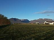 kemp Varmhlíd, Island