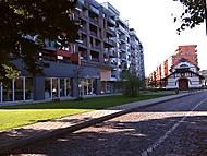 Holešovice City
