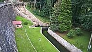 Harcovská přehrada Liberec