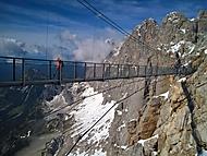 Hängebrücke Dachstein