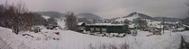 Heřmanov - panorama