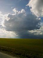 Bomb cloud
