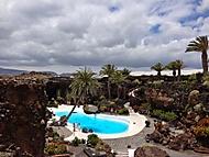 Výlet po Lanzarote