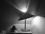 stara lampa vypravi