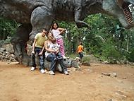 V dinoparku