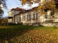 Secesni pavillon