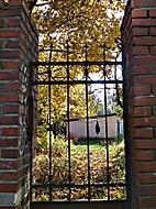 Stary dvorek