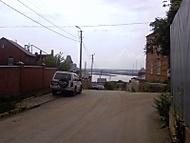 ulice a na řeku