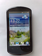 Huawei ideos X5 2.3.5 Android