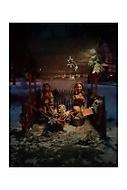 Přeji všem šťastné a veselé prožití vánočních svátků...