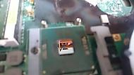 Jak vypadá vyčištěný procesor pro chladič