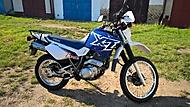 Motocykl 1998
