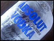 Absolut vodka tak trochu jinak
