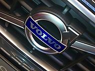 Volvo - detail